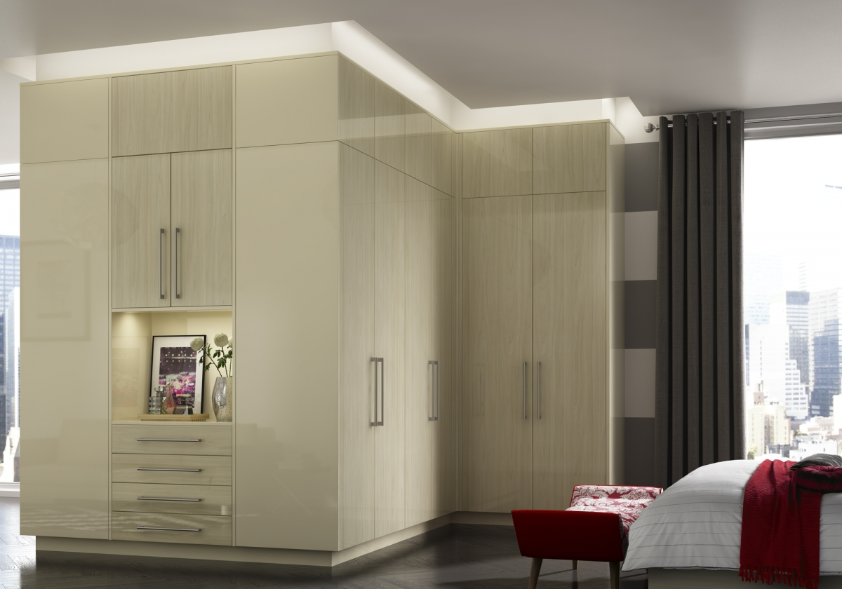Fitted Bedrooms Northampstonshire Renaissance Interiors